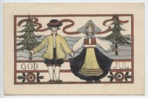 Image of Card, Greeting -