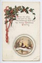 Image of Card, Greeting -