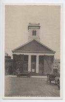 Image of Dutch Reformed Church, Port Richmond, S.I., ca. 1924-1940