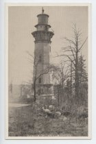 Image of Staten Island Light, Richmond, S.I. - Postcard