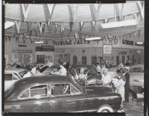Image of Palma Motors, photo by Herbert A. Flamm, 1948-1949
