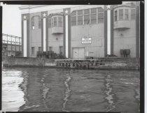 Image of Marine Repair Shop, photo by Herbert A. Flamm, 1948
