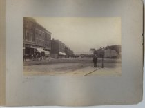 Image of Tompkinsville, photo by Isaac Almstaedt, ca. 1885