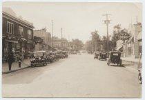 Image of [New Dorp Lane] - Print, Photographic