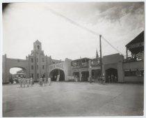 Image of Midland Beach, photo by Herbert A. Flamm, 1933