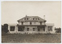 Image of [Elmer T. Butler house] - Print, Photographic