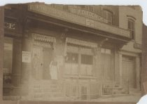 Image of [Diederick's Hotel] - Print, Photographic