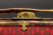 Image of detail of clasp