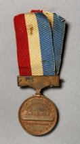Image of Medal, Commemorative -