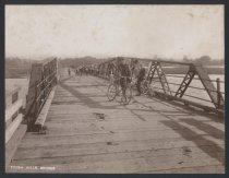 Image of Fresh Kills Bridge - Print, Photographic