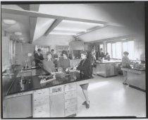 Image of [Staten Island Academy classroom] - Negative, Film