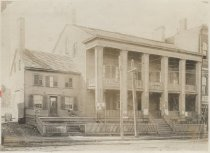 Image of [St. James Hotel] - Print, Photographic