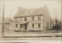 Image of [Second hand furniture store, formerly Van Pelt Academy] - Print, Photographic