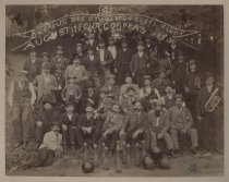 Image of [Stapleton Kegel Club] - Print, Photographic