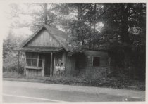 Image of Eltingville Store, 1953