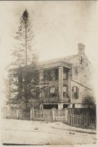 Image of [Marsh family house] - Print, Photographic
