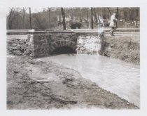 Image of [Town Bridge] - Print, Photographic