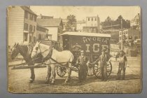 Image of [Silver Lake Ice Company] - Print, Photographic