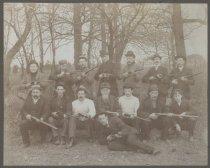 Image of Castleton Gun Club, ca. 1905