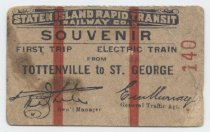 Image of Ticket -