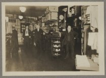 Image of Ostwald & Tichenor store interior, 1932