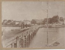 Image of [Rossville Hotel] - Print, Photographic