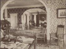 Image of Pavilion Hotel, ca. 1900