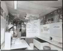 Image of [Frankie's Hole in the Wall Hero Shop] - Negative, Film
