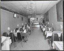 Image of [Teresa & Mimmo Restaurant] - Negative, Film