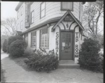 Image of Park Hill Tavern, photo by Herbert A. Flamm, 1968