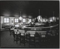 Image of Vanity Fair Restaurant, photo by Herbert A. Flamm, 1967
