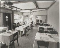 Image of [Silver Dollar Restaurant] - Negative, Film