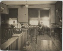 Image of [Staten Island Chamber of Commerce] - Print, Photographic