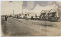 Image of Seaside Colony, South Beach, Staten Island, 1912