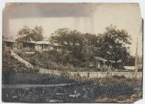 Image of [Camp Seaview, South Beach, Staten Island] - Print, Photographic