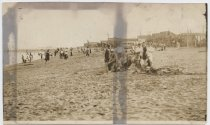 Image of [South Beach, Staten Island] - Print, Photographic