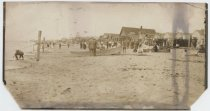Image of May's Camp, South Beach, Staten Island, 1905