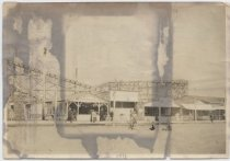 Image of Great Roller Boller Coaster, South Beach, Staten Island, 1915