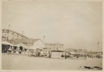 Image of Great Roller Boller Coaster, South Beach, Staten Island, ca. 1905-1915