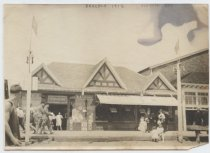 Image of [Souvenir Shop, South Beach, Staten Island] - Print, Photographic