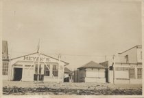 Image of [Meyer's Casino, South Beach, Staten Island] - Print, Photographic