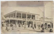 Image of Hotel Victoria, South Beach, Staten Island, ca. 1905-1915