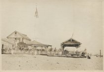 Image of P. Bessi's Pavilion, South Beach, Staten Island, ca. 1905-1915