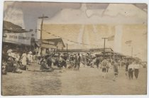 Image of [Glenwood Baths, South Beach, Staten Island] - Print, Photographic