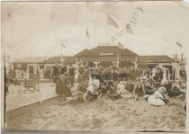 Image of Siblico Baths, South Beach, Staten Island, ca. 1905-1915