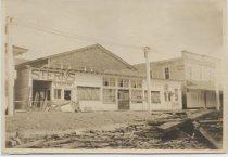 Image of [Stern's Sanitary Baths, South Beach, Staten Island] - Print, Photographic