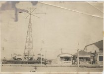 Image of Circular swing, South Beach, Staten Island, 1917