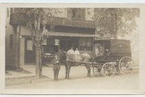 Image of [The Westerleigh Store] - Postcard