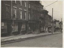 Image of [Jersey Street, New Brighton] - Print, Photographic