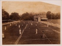 Image of [Staten Island Cricket and Baseball Club] - Print, Photographic